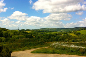 Embercombe Experience Weekend Devon