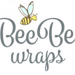 Small bee logo