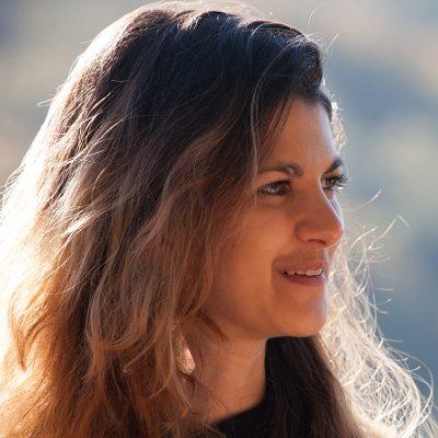 Deborah Ward