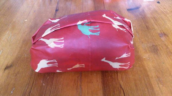 bread wrap