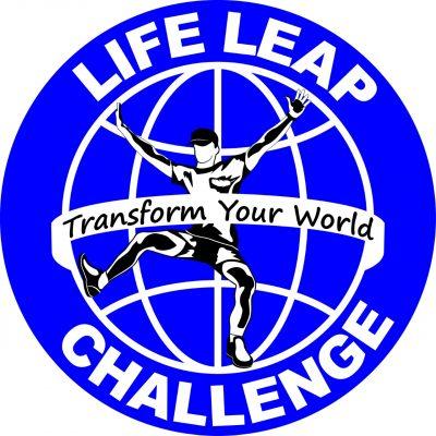 life Leap logo
