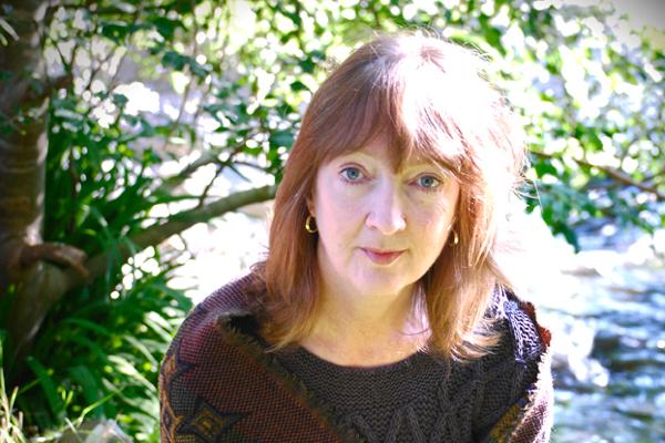 Sharon Blackie