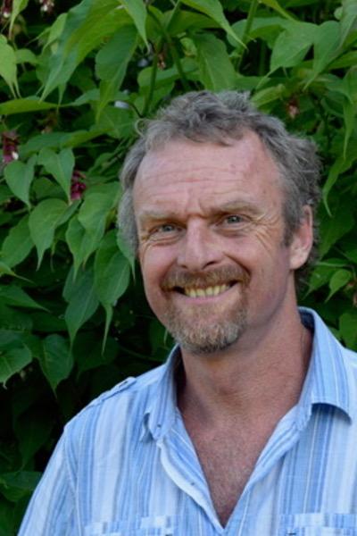 David Smart-Knight