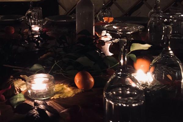Solstice Feast