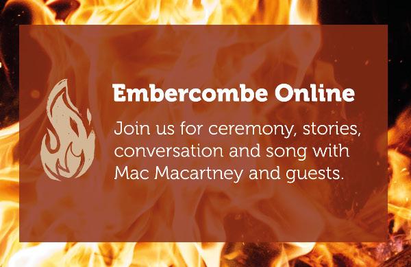 Embercombe online
