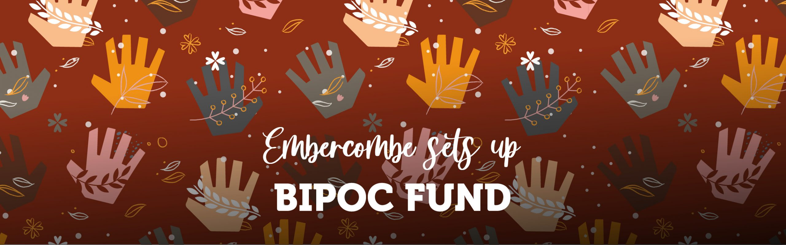 Embercombe launches BIPOC fund