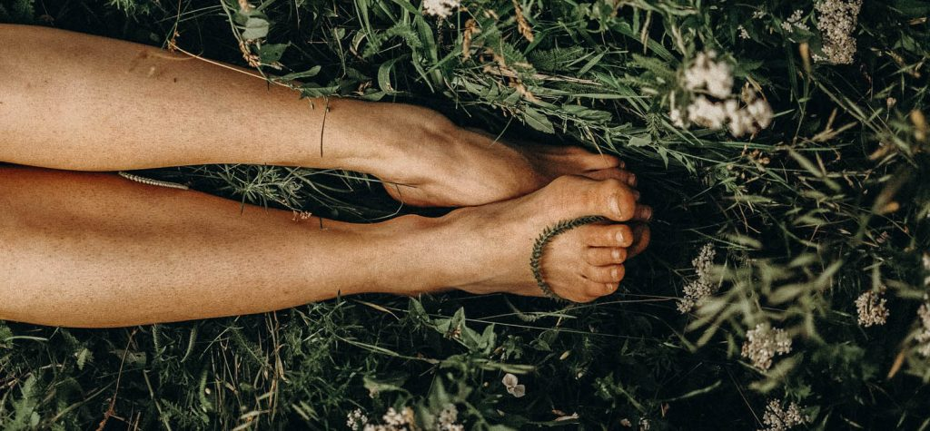 Our longing for embodiment and rewilding through the body